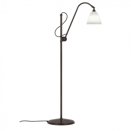 Gubi BL3 Floor Lamp - Small