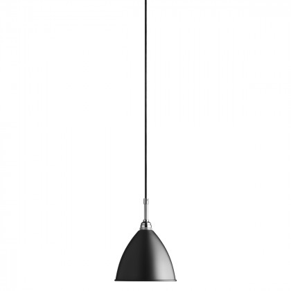 Gubi BL9 Pendant Light - Chrome
