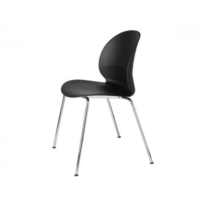 Fritz Hansen N02-10 Recycle Dining Chair