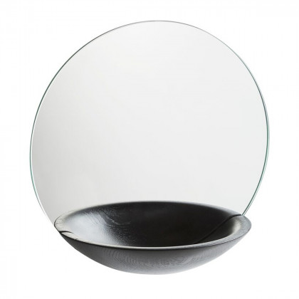 Woud Pocket Mirror - Large