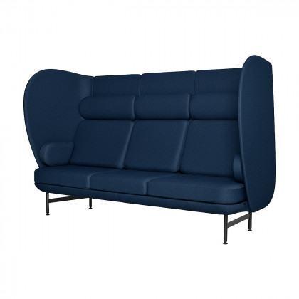 Fritz Hansen Plenum Three Seater Sofa
