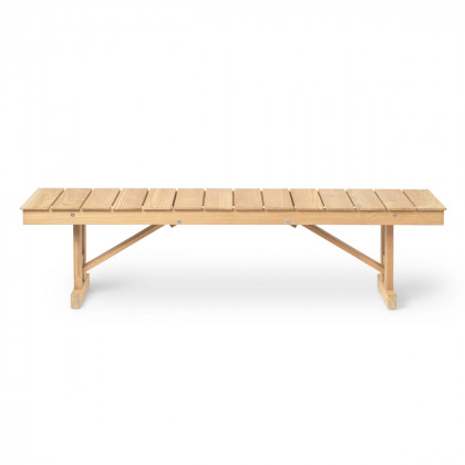 Carl Hansen BM1871 Outdoor Bench