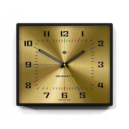 Newgate Box Office Clock