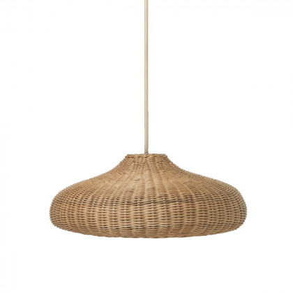 Ferm Living Braided Pendant Light