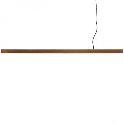 Anour Brown Brass Pendant Lamp
