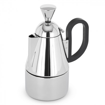 Tom Dixon's Brew Stove Top Stainless Steel