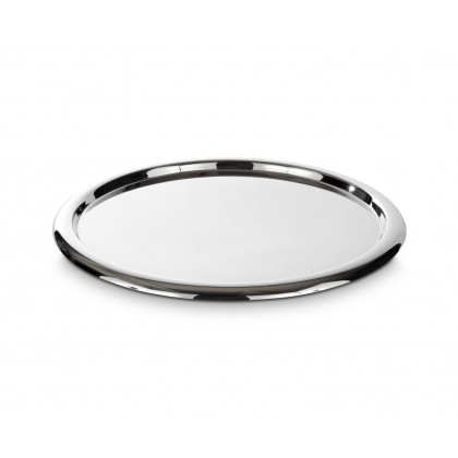 Tom Dixon's Brew Tray Stainless Steel