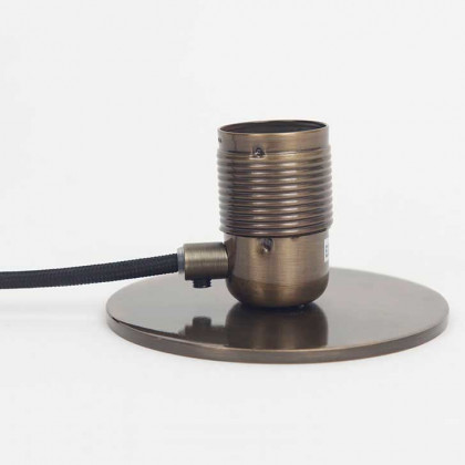 Frama E27 Table Light-Bronze