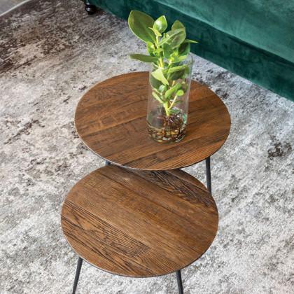 Pepper Side Table