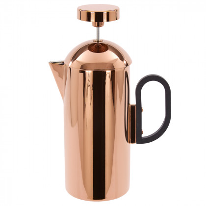 Tom Dixon's Brew Cafetiere Copper