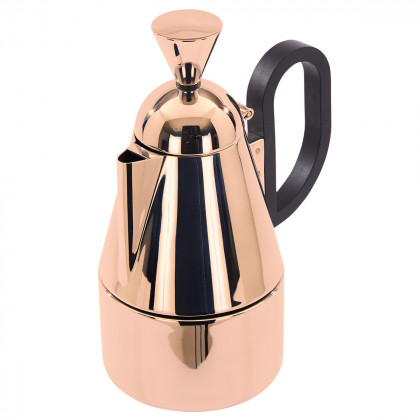 Tom Dixon's Brew Stove Top Copper