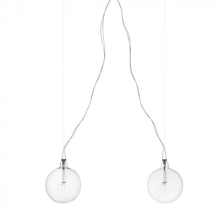 Flos Bulbo57 Pendant Light