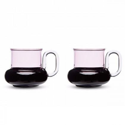Tom Dixon Bump Tea Cups x2