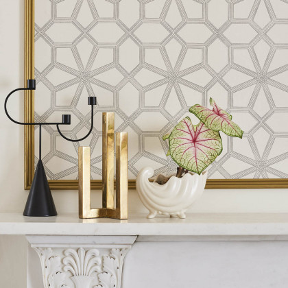 Cole and Son Wolsey Stars Wallpaper