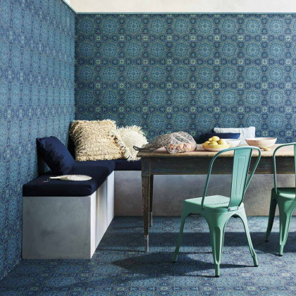 Cole and Son Piccadilly Wallpaper