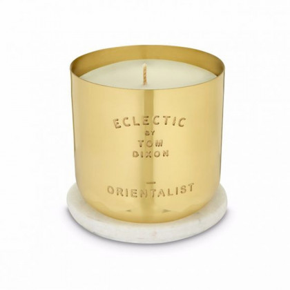 Tom Dixon Eclectic Orientalist Medium Candle