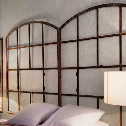 Coordonne Ceylan Wallpaper - Linen Wallpaper