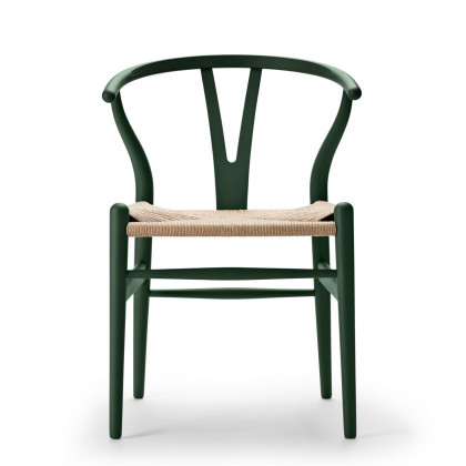 Carl Hansen CH24 Soft Wishbone Chair
