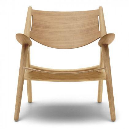 Carl Hansen CH28T Chair