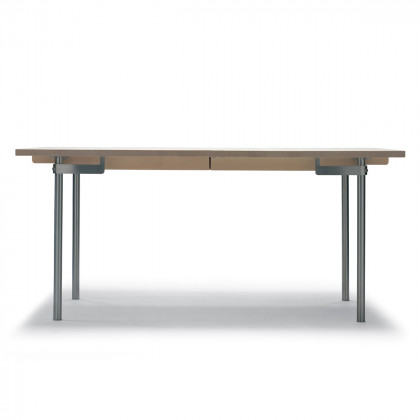 Carl Hansen CH322 Dining Table - Soaped Oak