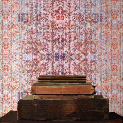 Blackpop Chapelle Dusk Wallpaper