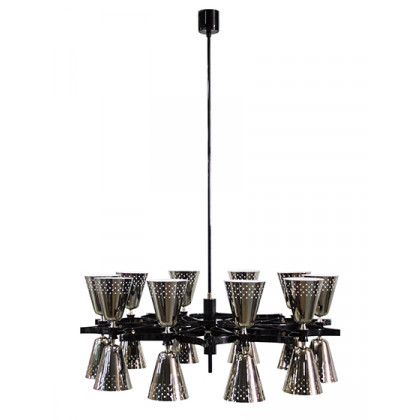 Charles Suspension Lamp