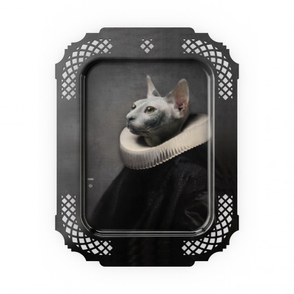 iBride Le Chat Tray