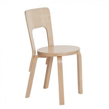 Artek 66 Chair
