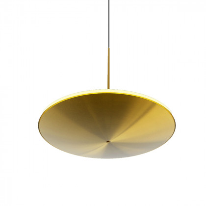 Graypants Chrona 17h Dish Pendant Light