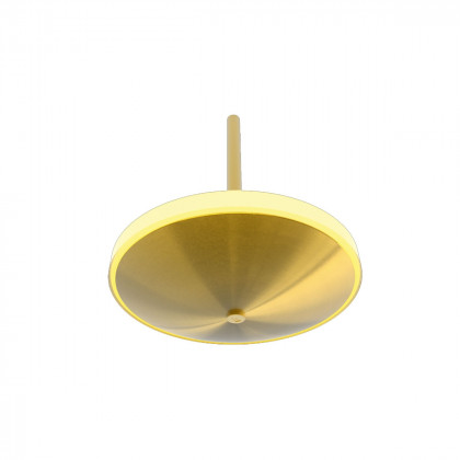 Graypants Chrona 6h Dish Pendant Light
