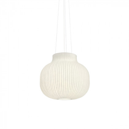Muuto Strand Pendant Lamp - Closed