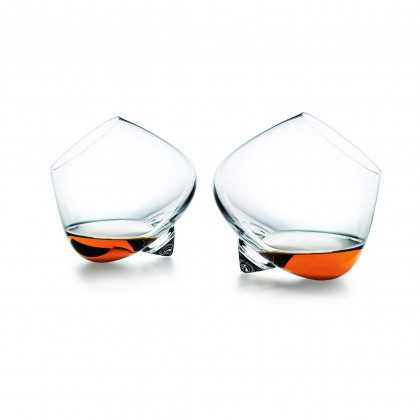 Normann Copenhagen Cognac Glasses - Pack of Two
