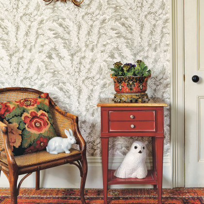 Cole and Son Florencecourt Wallpaper - Archive Anthology