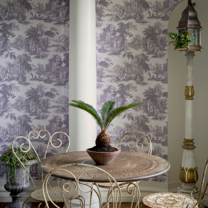 Cole and Son Villandry Wallpaper - Folie