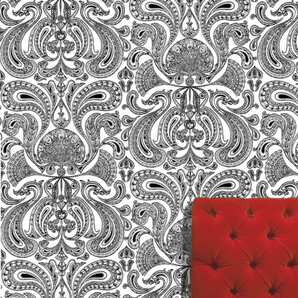Cole and Son Malabar Wallpaper