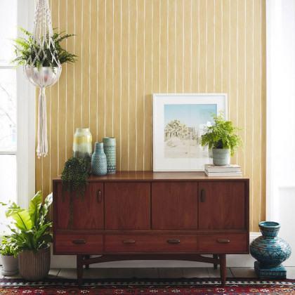 Cole and Son Marquee Stripe Wallpaper