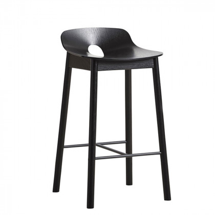 Woud Mono Counter Chair