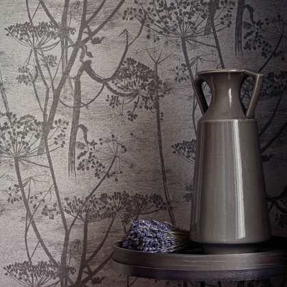 Cole and Son Cow Parsley Wallpaper - Icons