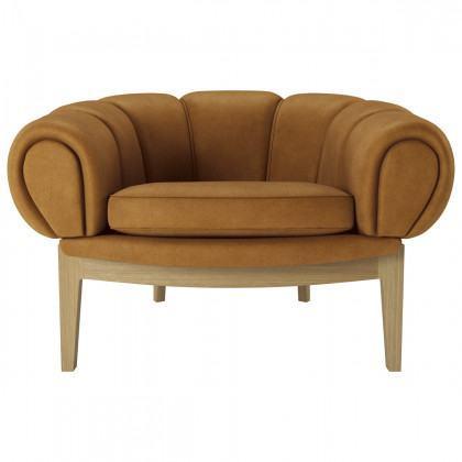 Gubi Croissant Chair