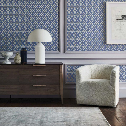 Cole and Son Treillage Wallpaper