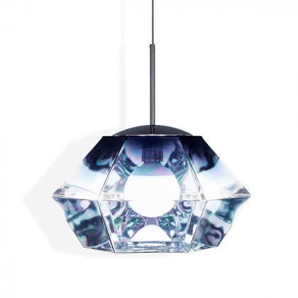 Tom Dixon Cut Short Pendant Light