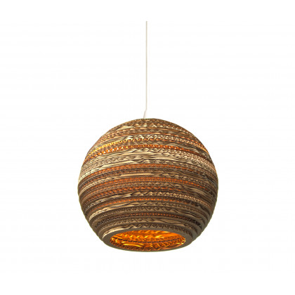 Graypants Scraplight Moon-10 Pendant Lamp