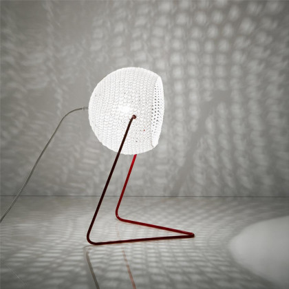 In-es.artdesign Trama T1 Wool Table Lamp