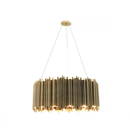 The Delightfull Brubeck Chandelier Light