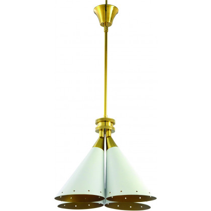 Delightfull Madeleine Suspension Light