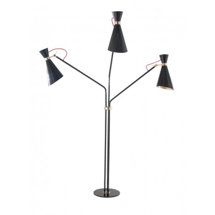Delightfull Simone Floor Lamp