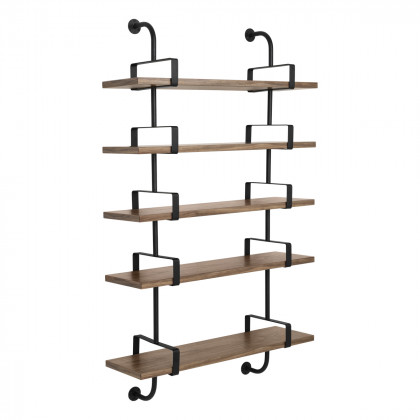 Gubi Démon Shelf - 5 Shelves