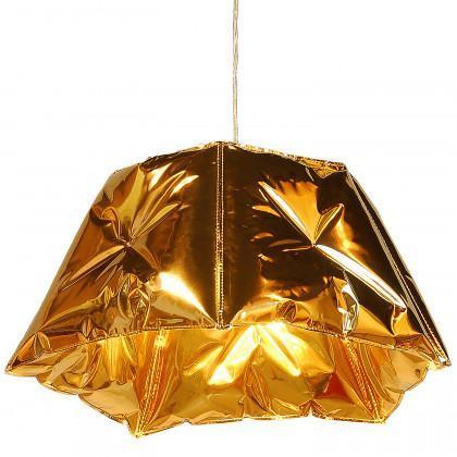 Innermost Dent 80 Light Shade Gold