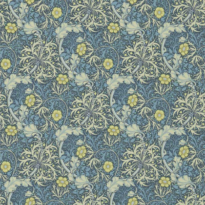 Morris and Co Morris Seaweed Wallpaper