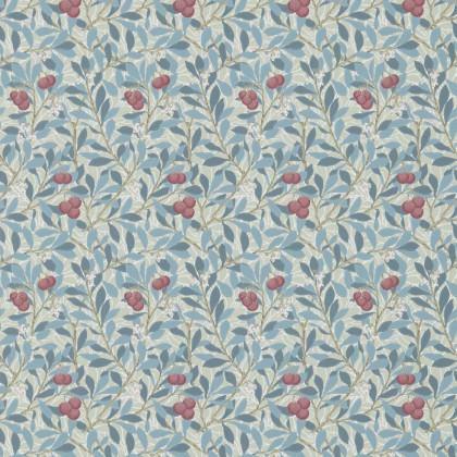 Morris and Co Arbutus Wallpaper